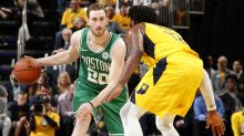 NBA Rumors: Pacers interested in Celtics' Gordon Hayward as trade target