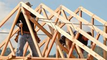 D.R. Horton Cuts Outlook But Several Homebuilder Stocks Approach Buy Zone