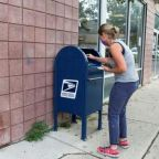 Why is the US Postal Service's role in November's election under scrutiny?