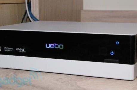 Uebo introduces versatile M200 media streamer, we go hands-on