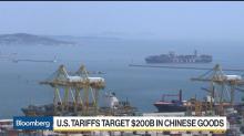 China Said to Plan Broad Import Tax Cut
