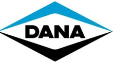 Dana Incorporated to Announce Second-Quarter 2017 Results, Host Conference Call and Webcast on July 31