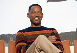 Will Smith's next YouTube series is all about how he got fit