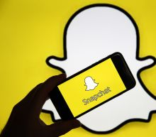 Snap Q3 results top expectations, but stock plunges on mixed outlook