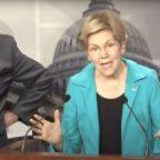 Student loan repayment cliff: '30 million will have a bill coming due,' Sen. Warren warns