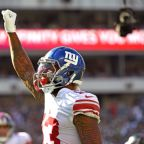 """Odell Beckham Jr. called Eagles loss was """"a step in the right direction"""""""