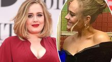 Adele shows off insane 45kg transformation in new photos