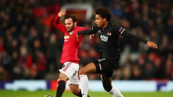 Europa League draw: Who can Manchester United face in the round of 32, how to watch and stream, odds and seeds