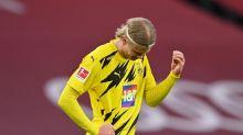 El Dortmund tendrá a Haaland pero no a Sancho ante el Sevilla