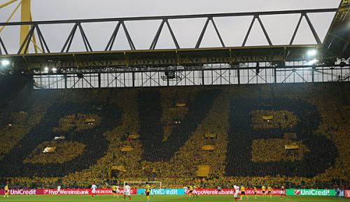 DFB Pokal: BVB-Aktie kratzt am 52-Wochen-Hoch