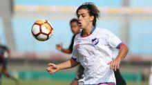 1-3. Los canteranos Vecino y Orihuela meten a Nacional en octavos de final