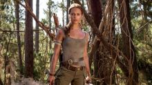 The subversive sexiness of Alicia Vikander's Lara Croft has nothing to do with bra size