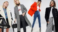 19 Coats You Should Buy In The ASOS Black Friday Sale