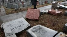Evidence of rising anti-Semitism, but data mostly elusive