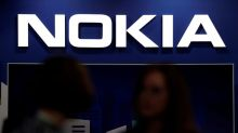 Nokia names new finance chief in management revamp