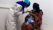 Senegal strengthens coronavirus testing for travellers