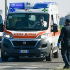 Italy's coronavirus 'red zone' gets used to life under quarantine
