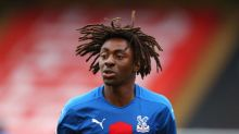 Eberechi Eze impresses on Crystal Palace debut as Eagles ease to victory over Charlton
