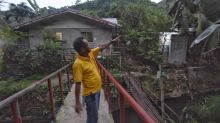 Sitio Sandayong residents to be evacuated ahead of 'Samuel'