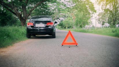 Auto: Deshalb sollten Sie nicht riskieren, dass der Sprit ausgeht