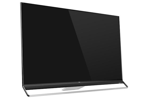 Hisense plans to launch more versions of its Laser TV