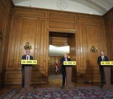 Boris Johnson 'to announce return of weekly coronavirus TV appearances'