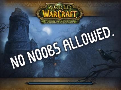 Is Karazhan no longer for entry level raiders?