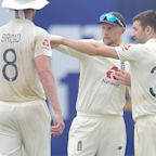 Stiffer challenges await but Joe Root's England are making a habit of winning