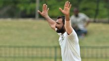 Will like to continue superb form: Shami