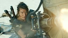 Milla Jovovich responds and director says sorry over 'Monster Hunter' racist rhyme uproar