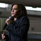 Harris: AG Barr 'Must' Testify to Congress about Mueller Report
