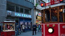 Halkbank Hit With U.S. Demand for Millions in Contempt Fines