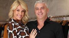 Ana Hickmann e Alexandre Correa comemoram 22 anos de casamento