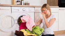 5 erreurs que l'on fait toutes avec notre lave-linge