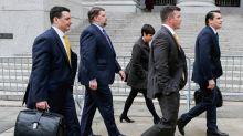 Ex-Valeant, Philidor executives convicted of kickback scheme