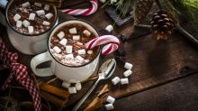 How sugary are Christmas drinks? The high street's 10 worst offenders