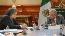 US attorney general meets Mexican president on crime
