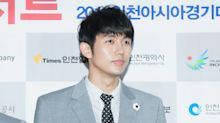 2AM's Seulong drove car in accident involving jaywalker who died: Korean police