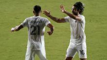 MLS: Beckham's Inter Miami make history, Galaxy beat LAFC in El Trafico
