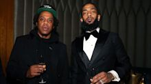 Jay-Z Pays Tribute To Nipsey Hussle With Freestyle At New York City Concert