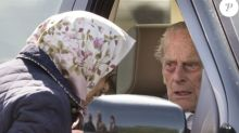 Prince Philip : Deux jours après son accident, de retour au volant sans ceinture