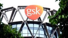 GSK's two-drug HIV Dovato treatment meets main goal in study