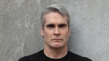 Henry Rollins on his favorite political albums: 'They warned of what was to come, and they were right'