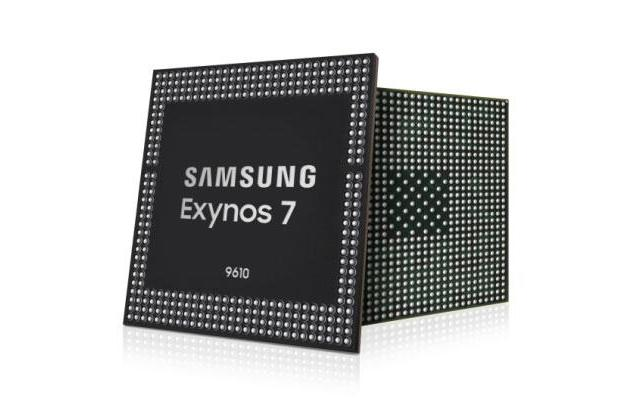 Samsung's new Exynos chip boosts photo-taking in mid-tier phones
