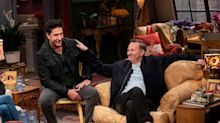 'Friends' EP and Reunion Director Support Matthew Perry: 'He Seems Stronger and Better'