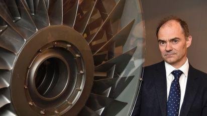 Rolls-Royce accelerates push into digital world as it seeks savings