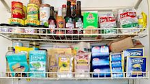 6 Easy Ways To Organize Your Kitchen That'll Make Cooking Less Stressful