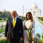 Trump praises Pakistan while announcing $3 billion India arms deal