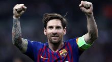 672 goals, 34 trophies, six Ballon d'Or: Lionel Messi's record at Barcelona in numbers