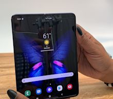 Samsung has a mess with the nearly $2,000 Galaxy Fold: Screens are breaking, reviewers say
